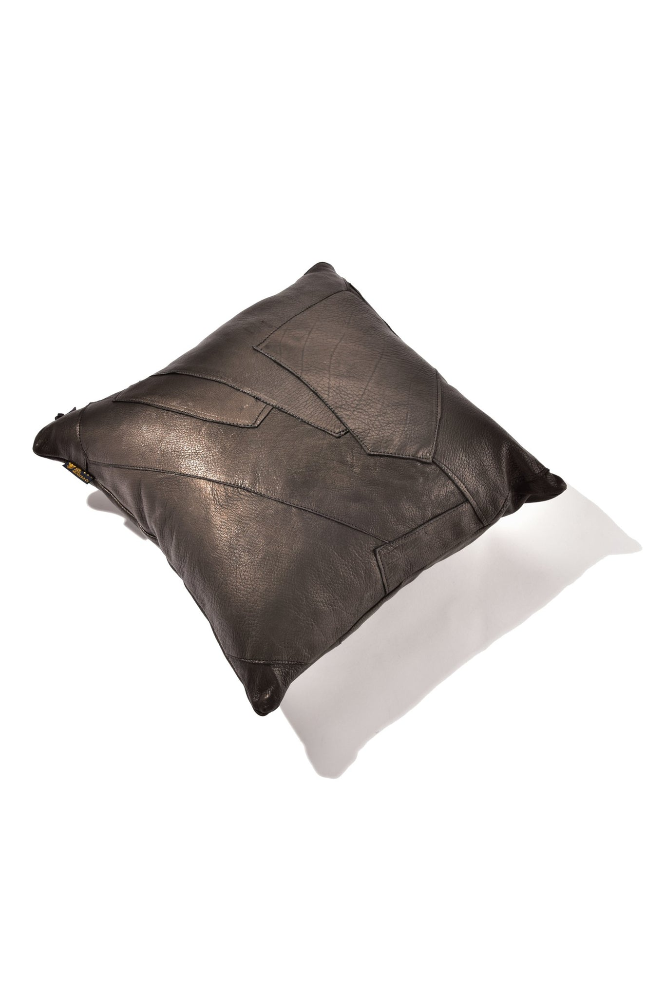 DEERSKIN CUSHION