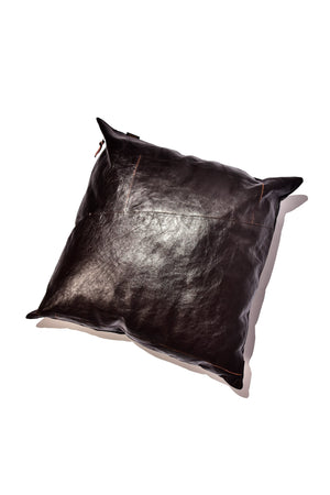 HORSEHIDE CUSHION (LARGE)