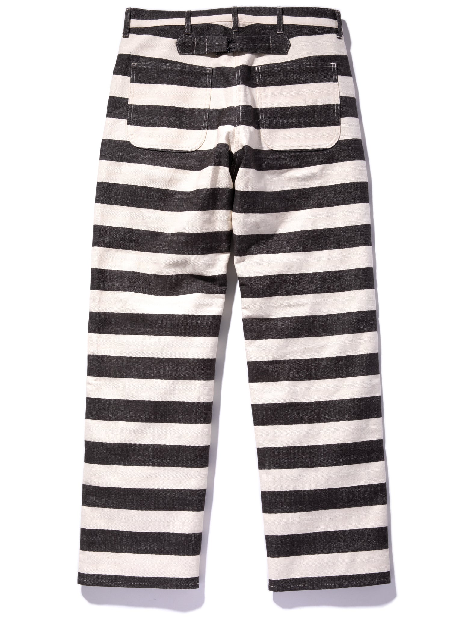 PRISONER TROUSERS