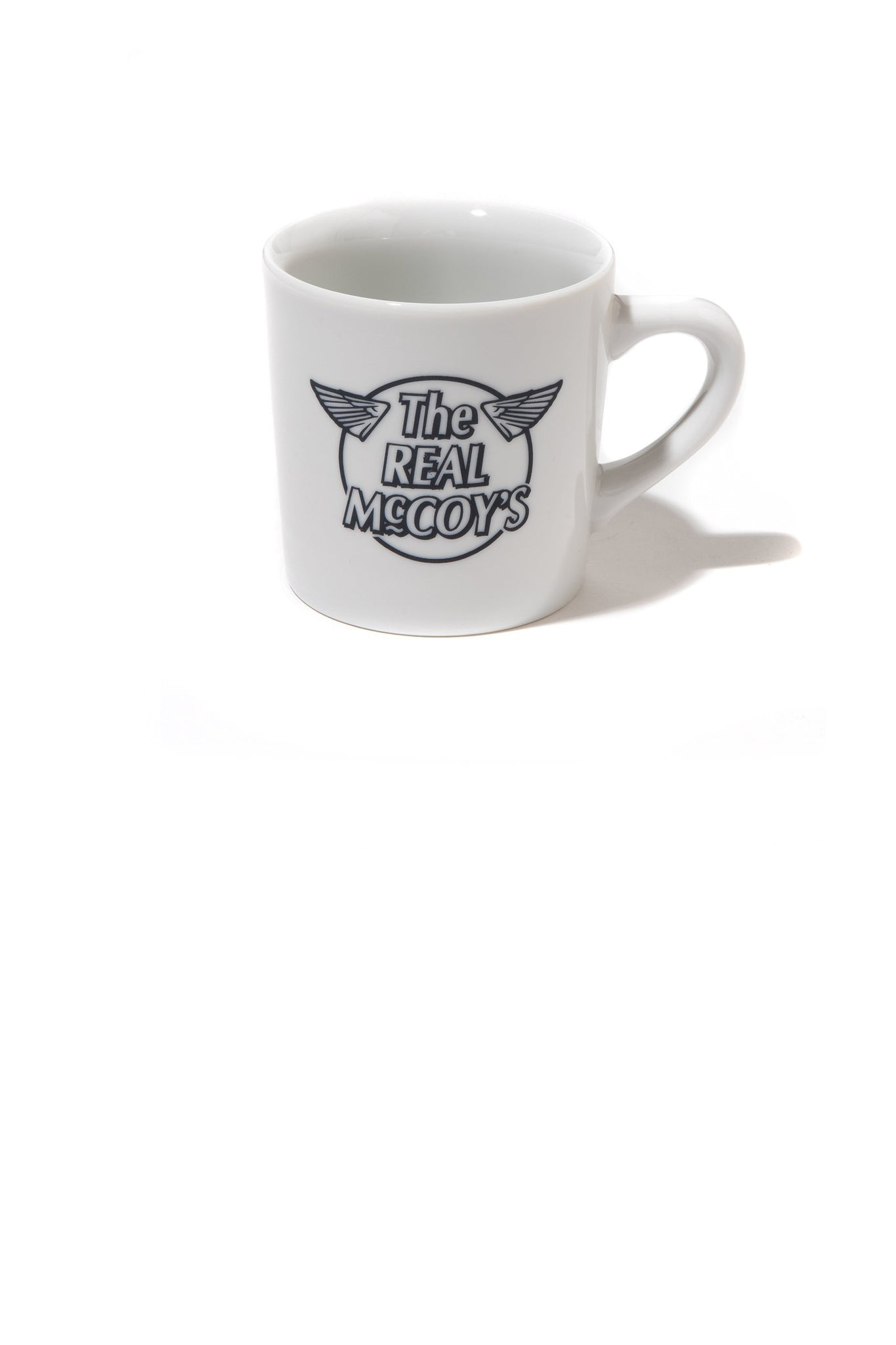 THE REAL McCOY'S MUG CUP