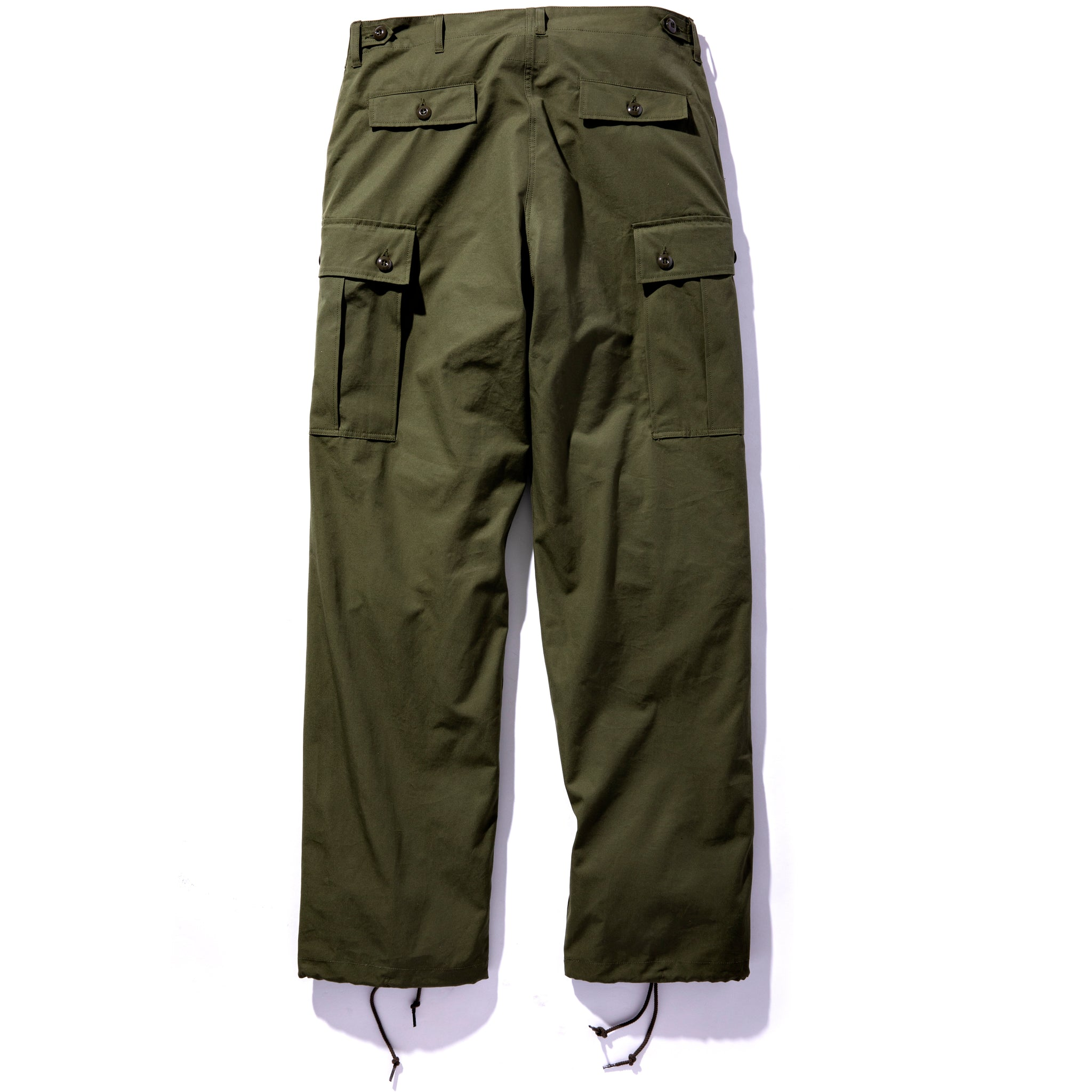 TROUSER'S, MEN'S, COMBAT TROPICAL