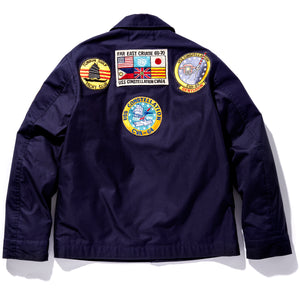 Utility Jacket / USS CONSTELLATION