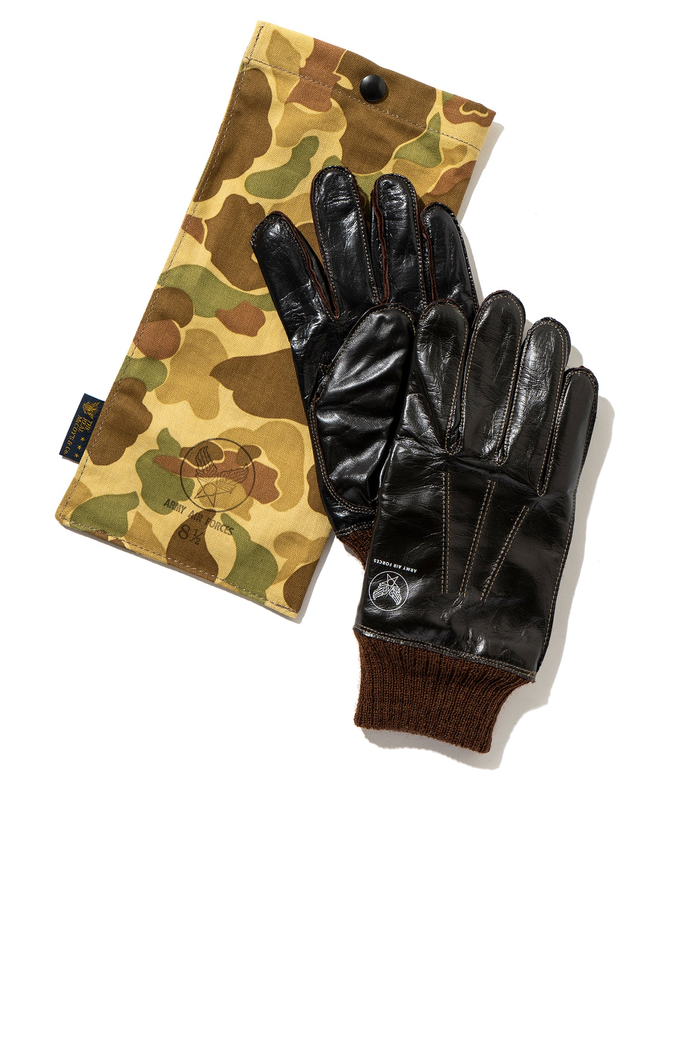 A-10 GLOVES, FLYING WINTER