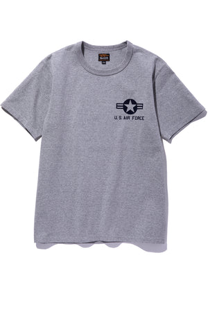 MILITARY TEE / U.S. AIR FORCE