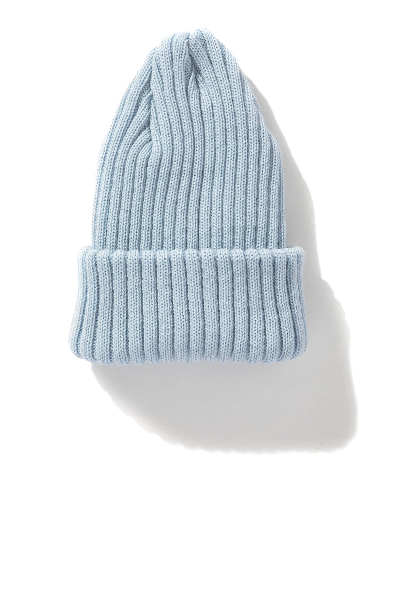 WOOL BRONSON KNIT CAP
