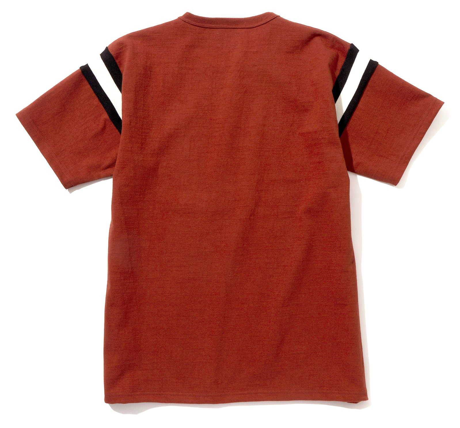 COTTON ATHLETIC JERSEY / GET REALLY STONED