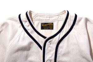 MILITARY BASEBALL UNIFORM / NAVY