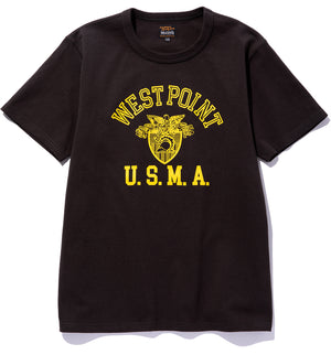 MILITARY TEE / WEST POINT
