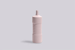 Ribbed Bottle