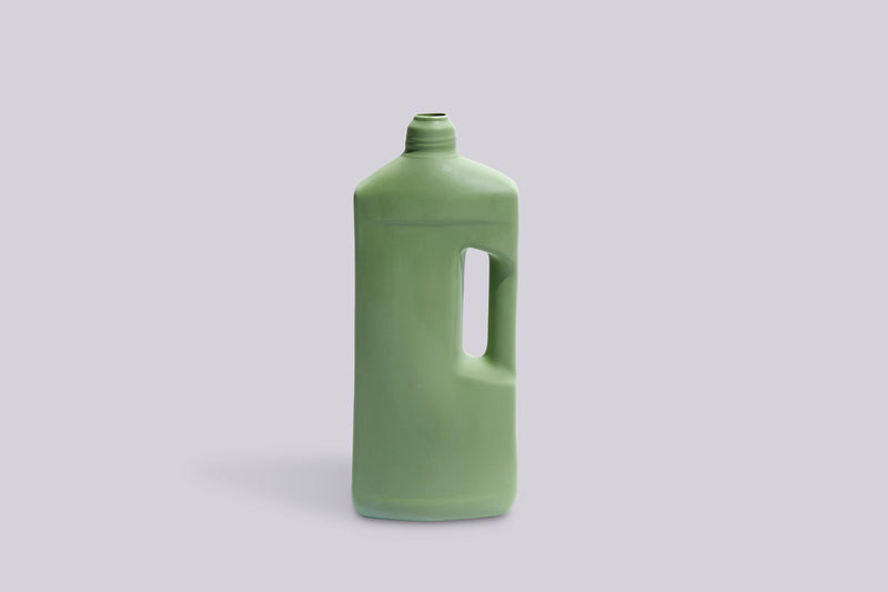 Motor Oil Bottle