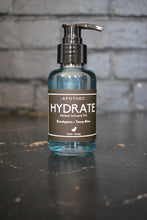 Load image into Gallery viewer, HYDRATE Herbal Infused Oil