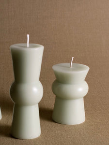 Josee Pillar Candles - Medium