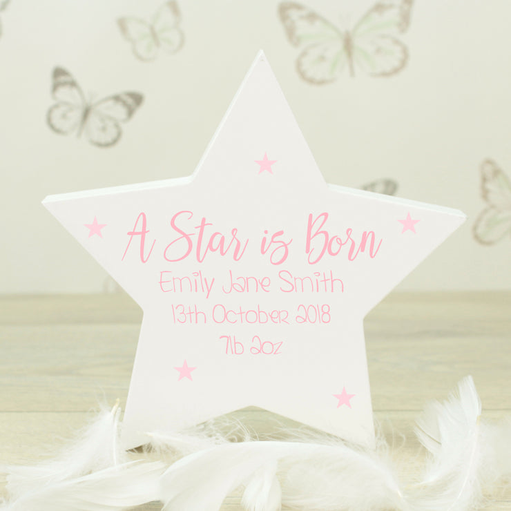A Star is Born Baby Star