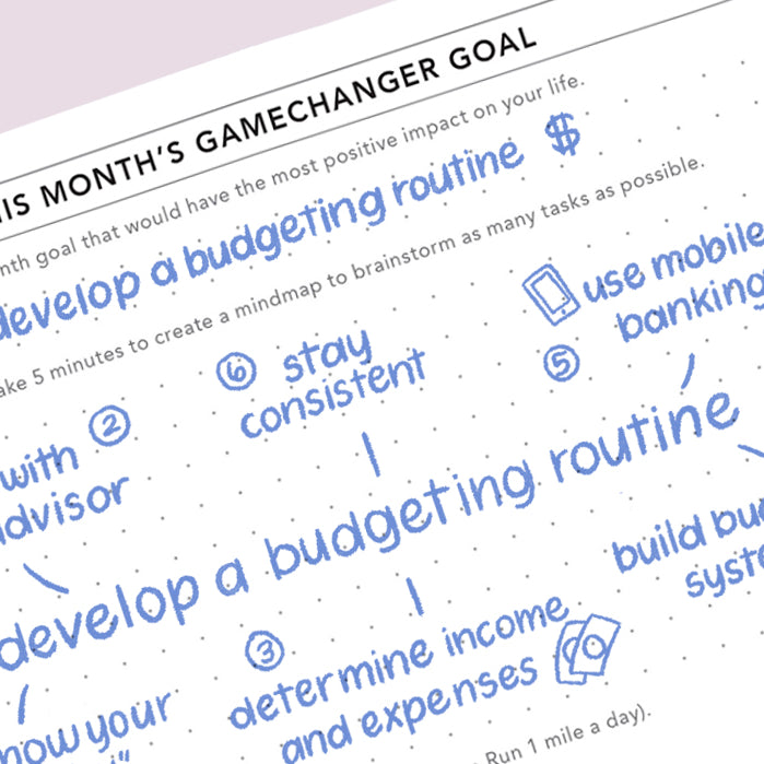 Millennial Money 101: Develop a Budgeting Routine