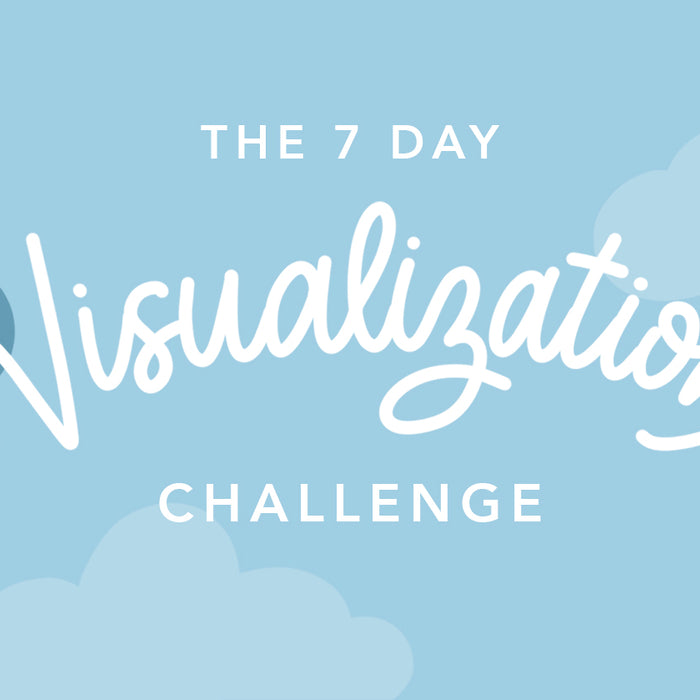 The 7 Day Visualization Challenge