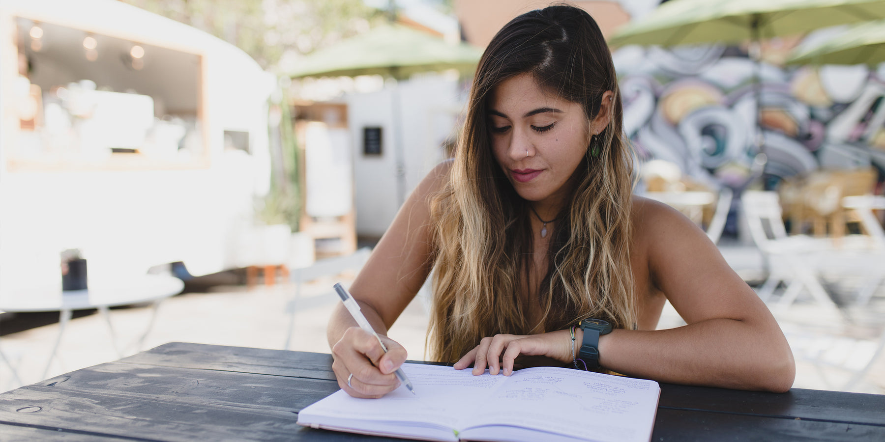 Can Writing Improve Your Mental Health?