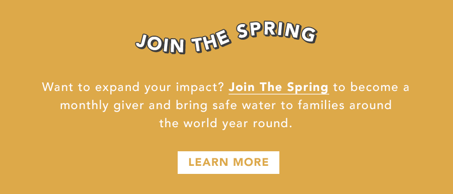 Join the Spring