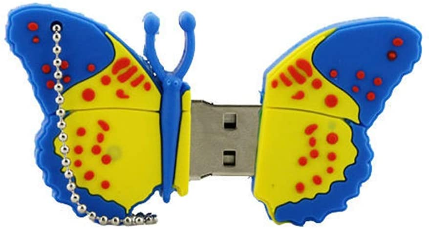 Butterfly Flash Drive