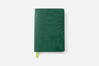 Weekly Undated Forest Green - Passion Planner