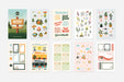 Digital Nature Sticker Book - Passion Planner