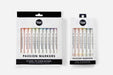 Passion Markers (12 Pack) - Passion Planner