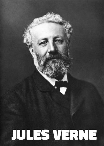 Jules Verne Reading List