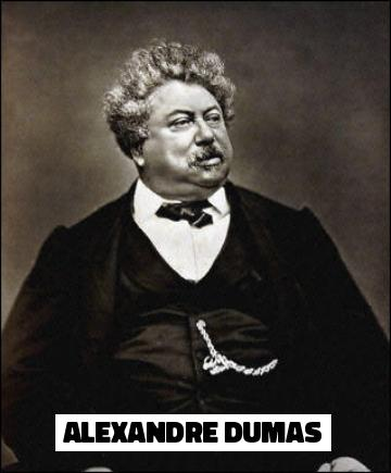 Alexandre Dumas Reading List