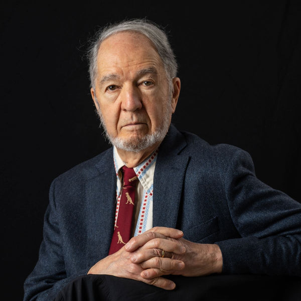 Jared Diamond Reading List