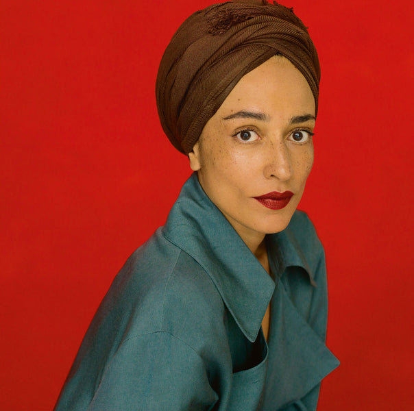 Zadie Smith Reading List