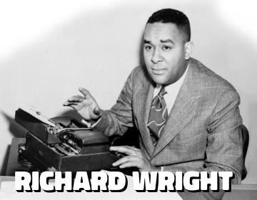 Richard Wright, American Author