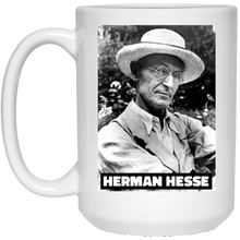 Load image into Gallery viewer, Hermann Hesse Coffee Mug