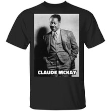 Load image into Gallery viewer, Claude McKay T-Shirt
