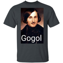 Load image into Gallery viewer, Nikolai Gogol  T-Shirt