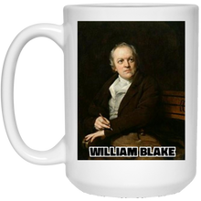 Load image into Gallery viewer, William Blake Coffe Mug