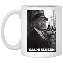 Load image into Gallery viewer, Ralph Ellison Coffee Mug