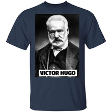 Load image into Gallery viewer, Victor Hugo T-Shirt