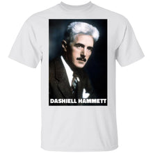 Load image into Gallery viewer, Dashiell Hammett T-Shirt