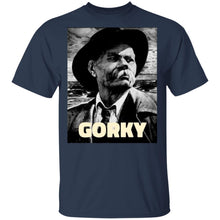 Load image into Gallery viewer, Maxim Gorky T-Shirt