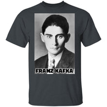 Load image into Gallery viewer, Franz Kafka  T-Shirt