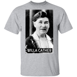 Willa Cather T-Shirt