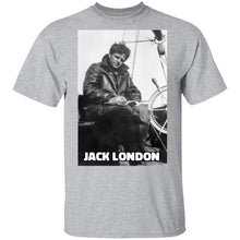 Load image into Gallery viewer, Jack London T-Shirt