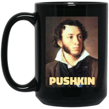 Load image into Gallery viewer, Alexander Pushkin Mug