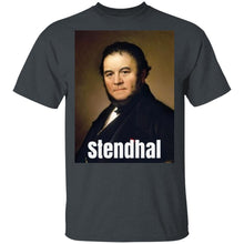 Load image into Gallery viewer, Stendhal  T-Shirt