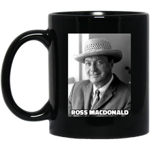 Load image into Gallery viewer, Ross MacDonald Coffee Mug