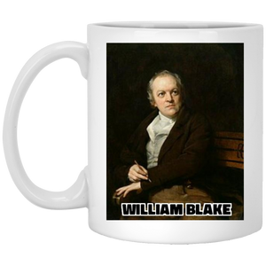 William Blake Coffe Mug