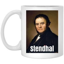 Load image into Gallery viewer, Stendhal Mug