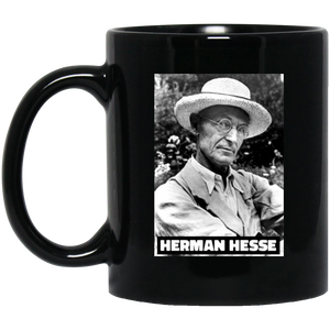 Hermann Hesse Coffee Mug