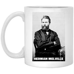 Herman Melville Coffee Mug