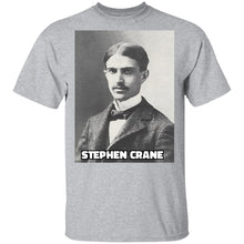 Load image into Gallery viewer, Stephen Crane T-Shirt