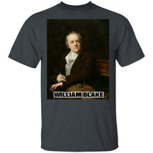 Load image into Gallery viewer, William Blake T-Shirt